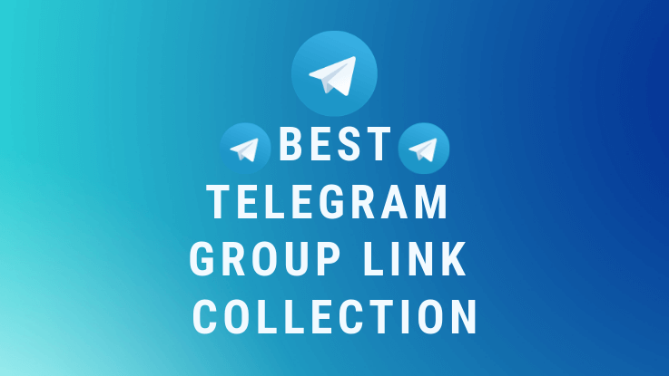 New/Updated Best Telegram Group Link Collection 2019 ...